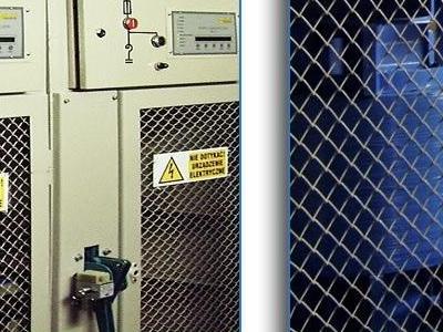bateria wnętrzowa automatycznie regulowana